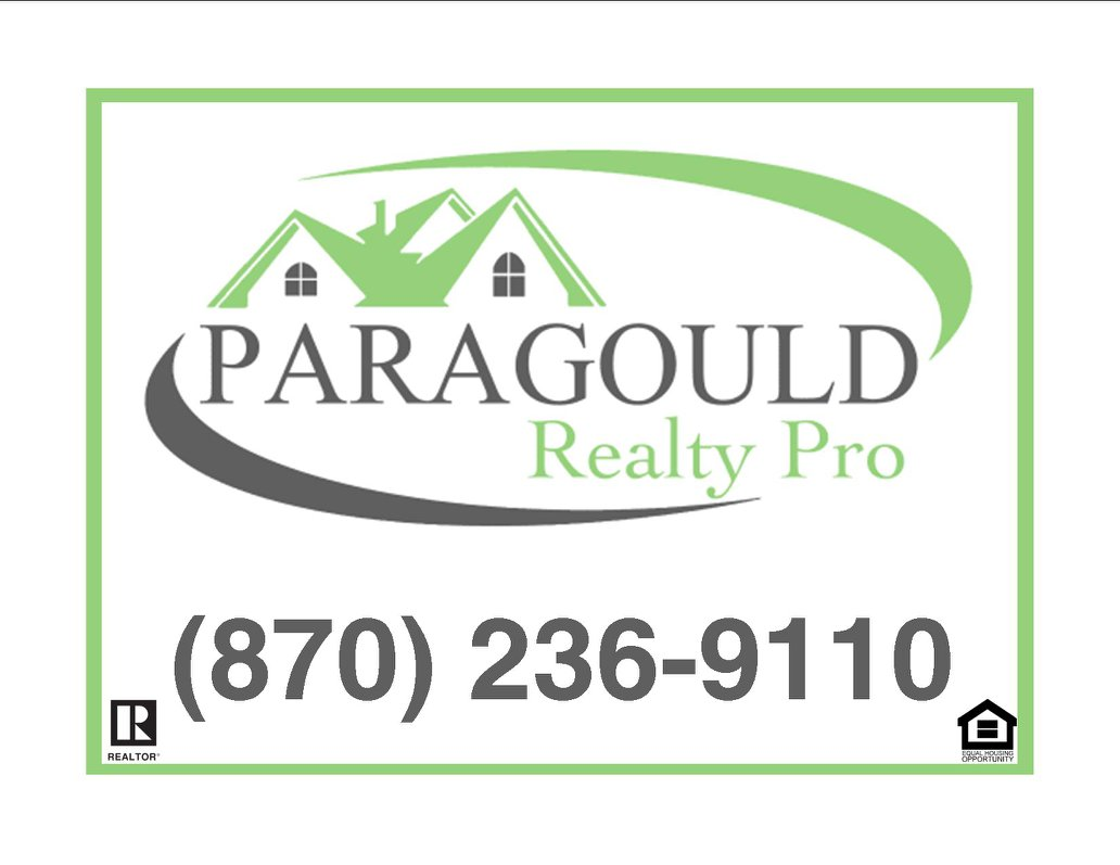 Ribbon Cutting for Paragould Realty Pro