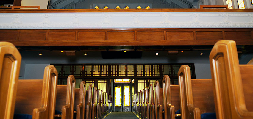 Paragould Church Directory