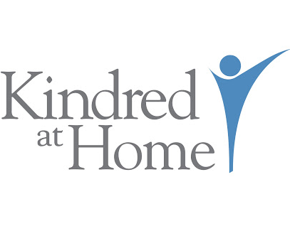 Ribbon Cutting for Kindred at Home