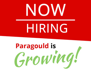 Check out job listings for Paragould employers!