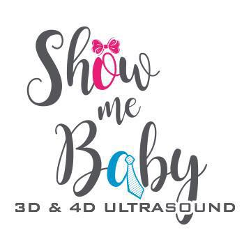 Ribbon Cutting for Show Me Baby 3D/4D Imaging
